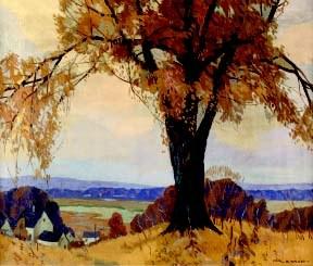 Treadway Gallery Fine Paintings sales leader